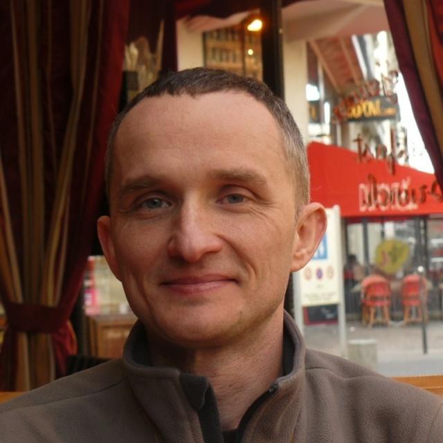 Bartek Małecki