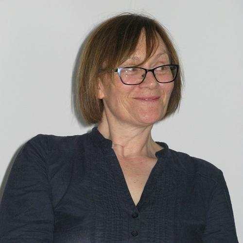 Katarzyna Peresada