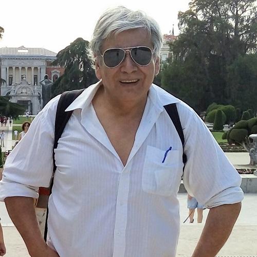 Mario Galdamez-Muñoz