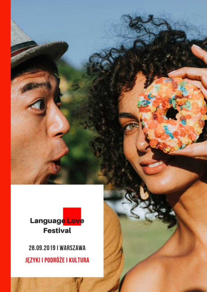 Language Love Festival